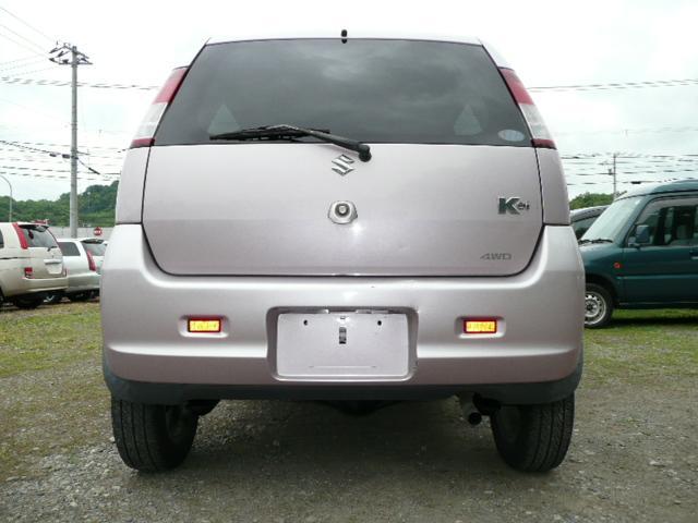 Bターボ AT 4WD キーレス(12枚目)