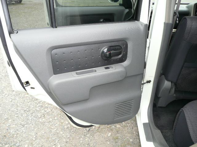 SX 切替式4WD AT  キーレス(20枚目)