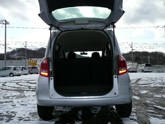 G Lパッケージ AT 4WD インジェントキー(13枚目)