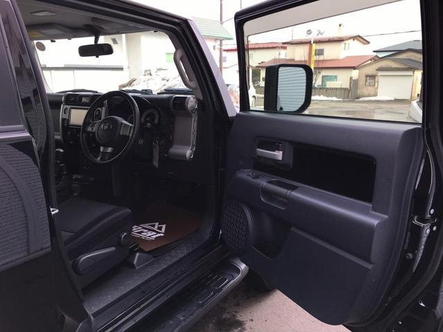 「トヨタ」「FJクルーザー」「SUV・クロカン」「北海道」の中古車25
