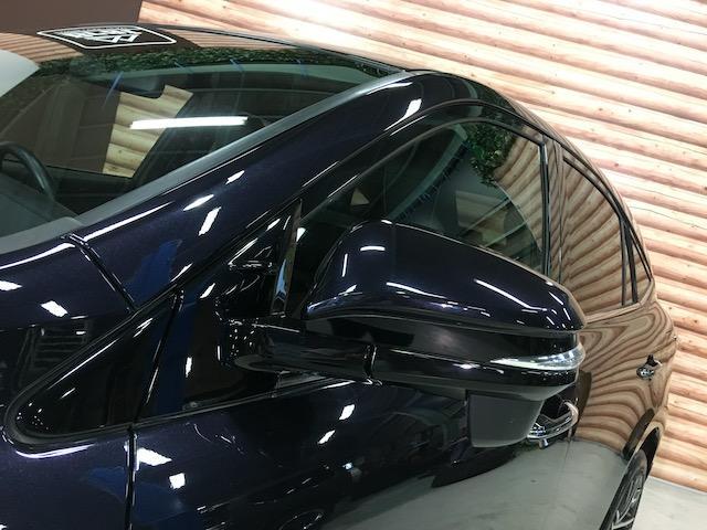エレガンス 4WD HV TRDエアロ ワーク20インチAW(15枚目)