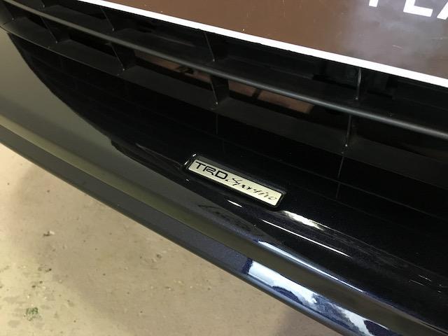 エレガンス 4WD HV TRDエアロ ワーク20インチAW(17枚目)