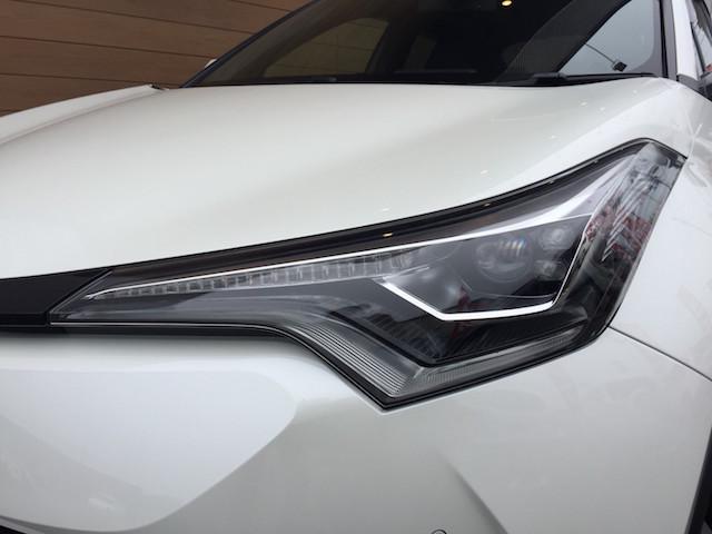 G-T 寒冷地仕様 トヨタセーフティセンス LEDライト(8枚目)