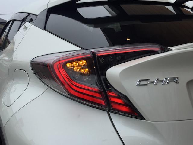 G-T 寒冷地仕様 トヨタセーフティセンス LEDライト(9枚目)