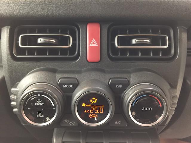 XC 本州仕入 禁煙車 オリジン16インチAW BFグッドリッヂM/T FARM2インチリフトUP クルコン テールランプガーニッシュ ハニカミメッシュグリル ステンレス製シルバーヘアライン 迷彩ステッカー(18枚目)
