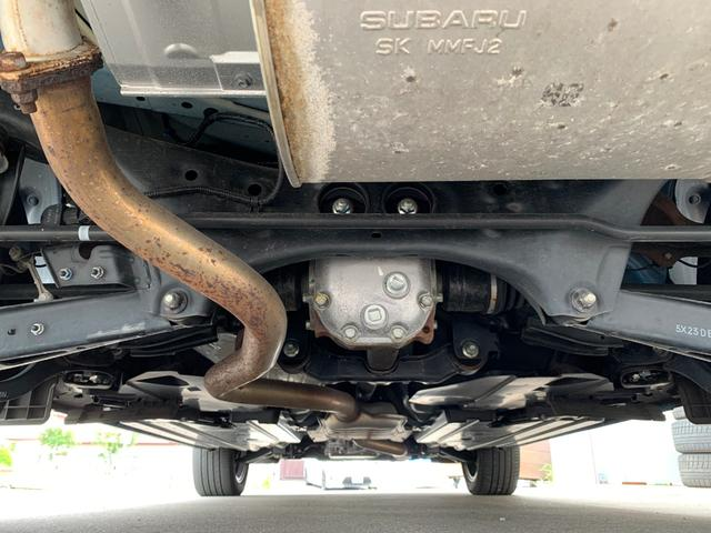 「スバル」「XV」「SUV・クロカン」「北海道」の中古車49
