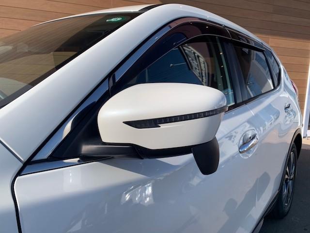 20X ストラーダSDナビ レーダーブレーキ パワーバックドア カプロンシート コムテックエンジンスターター コーナーセンサー バックカメラ ステアリングスイッチ 革巻きステアリング LEDヘッドライト(18枚目)