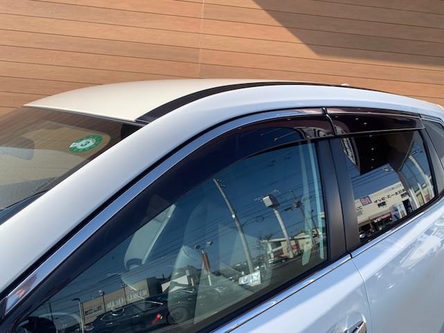 20X ストラーダSDナビ レーダーブレーキ パワーバックドア カプロンシート コムテックエンジンスターター コーナーセンサー バックカメラ ステアリングスイッチ 革巻きステアリング LEDヘッドライト(19枚目)