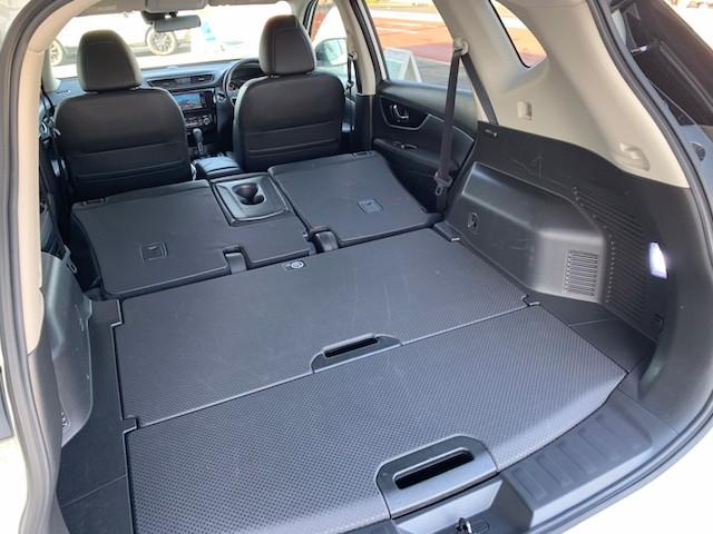 20X ストラーダSDナビ レーダーブレーキ パワーバックドア カプロンシート コムテックエンジンスターター コーナーセンサー バックカメラ ステアリングスイッチ 革巻きステアリング LEDヘッドライト(48枚目)
