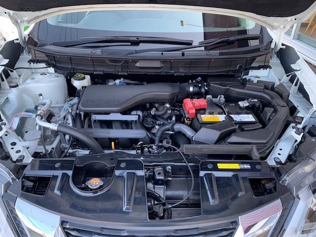 20X ストラーダSDナビ レーダーブレーキ パワーバックドア カプロンシート コムテックエンジンスターター コーナーセンサー バックカメラ ステアリングスイッチ 革巻きステアリング LEDヘッドライト(52枚目)