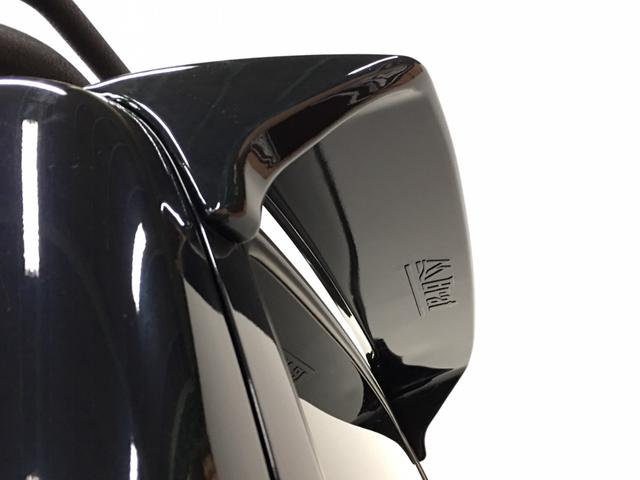ランドベンチャー 2インチリフトアップ ブラックアウトカスタム ルーフラック BratX02ホイール マキシス新品タイヤ Bratリアウィング パナソニックSDナビ LEDテールランプ シートヒーター FARMマフラー(11枚目)