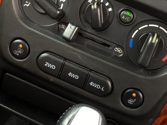 ランドベンチャー 2インチリフトアップ ブラックアウトカスタム ルーフラック BratX02ホイール マキシス新品タイヤ Bratリアウィング パナソニックSDナビ LEDテールランプ シートヒーター FARMマフラー(22枚目)