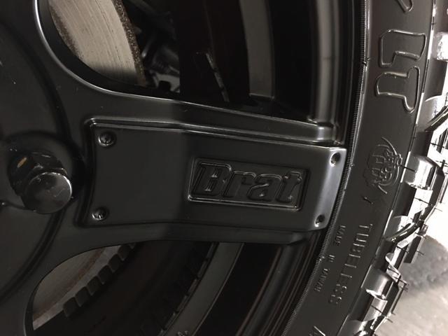 ランドベンチャー 2インチリフトアップ ブラックアウトカスタム ルーフラック BratX02ホイール マキシス新品タイヤ Bratリアウィング パナソニックSDナビ LEDテールランプ シートヒーター FARMマフラー(49枚目)