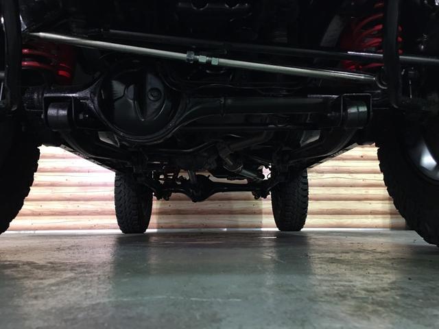 ランドベンチャー 2インチリフトアップ ブラックアウトカスタム ルーフラック BratX02ホイール マキシス新品タイヤ Bratリアウィング パナソニックSDナビ LEDテールランプ シートヒーター FARMマフラー(53枚目)