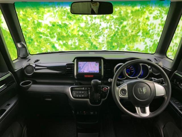G・Lパッケージ 純正 HDDナビ/電動スライドドア/ヘッドランプ HID/ETC/EBD付ABS/横滑り防止装置/アイドリングストップ/TV/エアバッグ 運転席/エアバッグ 助手席/アルミホイール ワンオーナー(4枚目)