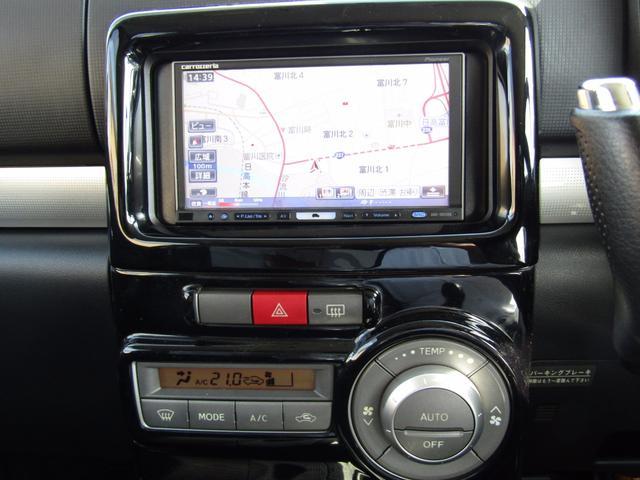 ダイハツ ムーヴコンテ カスタム RSターボ 4WD フルエアロ