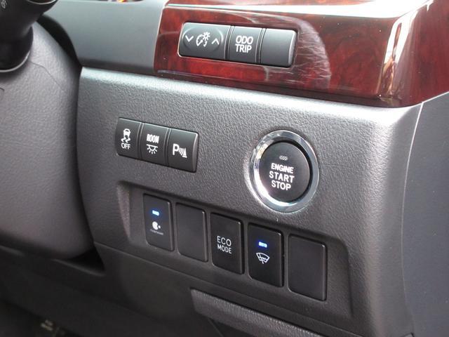 2.4Z 4WD 両側パワースライドドア 純正ナビTV 寒冷地仕様 モデリスタバンパー グリル 社外20インチアルミ(19枚目)