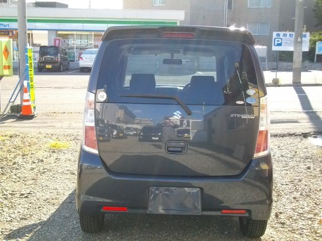 X 4WD スタットレス装着済 ETC シートヒーター(4枚目)