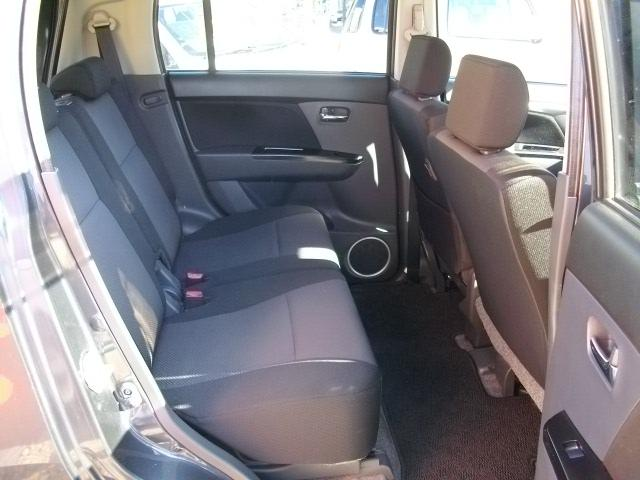 X 4WD スタットレス装着済 ETC シートヒーター(9枚目)