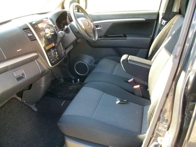 X 4WD スタットレス装着済 ETC シートヒーター(10枚目)