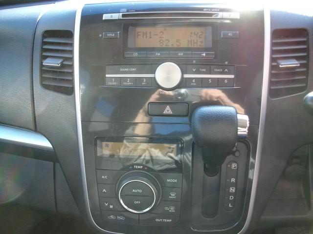X 4WD スタットレス装着済 ETC シートヒーター(13枚目)