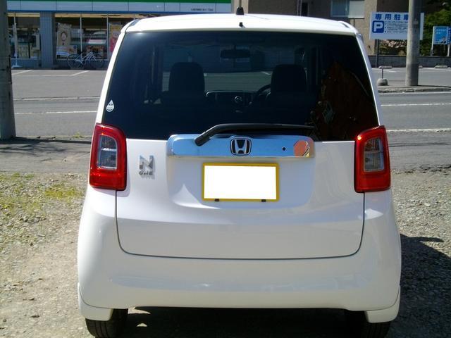 G・Lパッケージ 4WD HID スマートキー(4枚目)