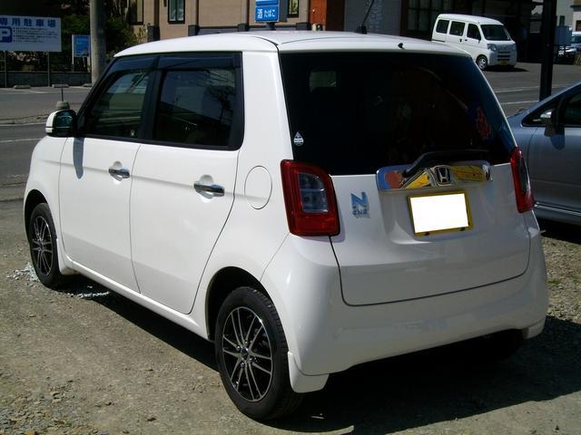 G・Lパッケージ 4WD HID スマートキー(5枚目)