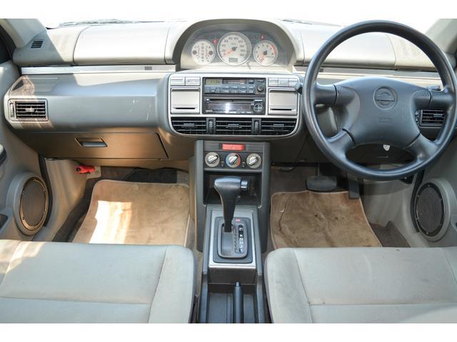日産 エクストレイル S 4WD HID スタッドレスタイヤ