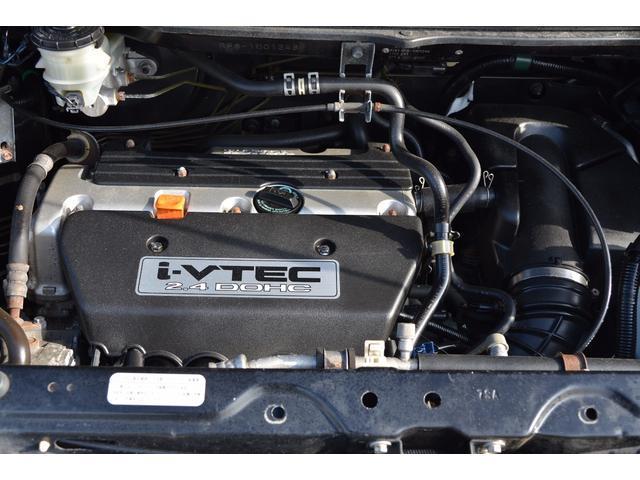 ホンダ ステップワゴン スパーダ24T 4WD HID パワースライドドア