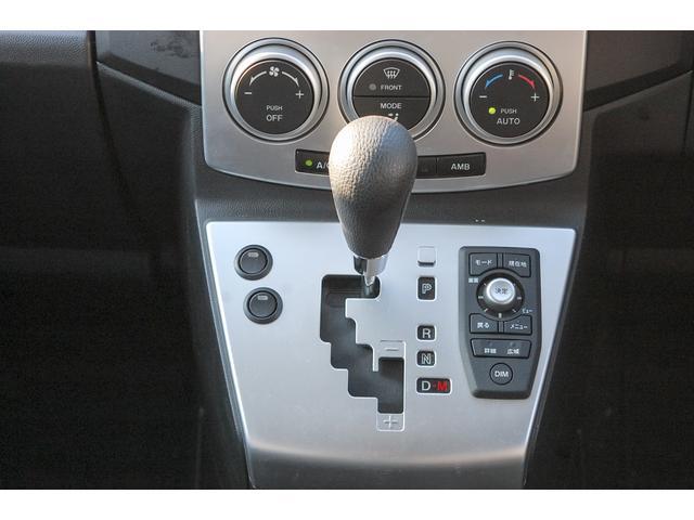 マツダ プレマシー 20S 両側電動スライドドア