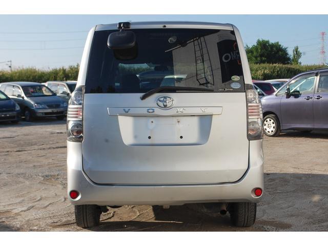 トランス-X 4WD(7枚目)
