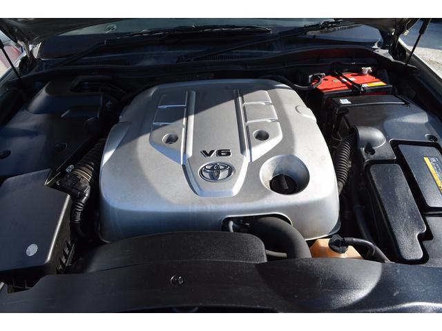 ロイヤルサルーンi-Four 4WD 社外アルミ 冬タイヤ(17枚目)