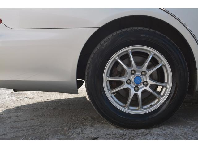 ロイヤルサルーンi-Four 4WD 社外アルミ 冬タイヤ(20枚目)