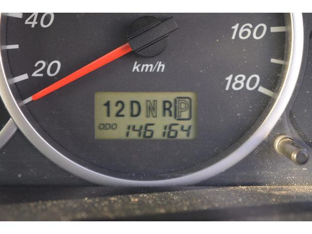 マツダ トリビュート LX 4WD HID スタッドレスタイヤ