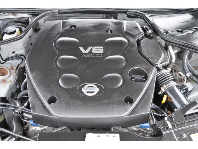 日産 スカイライン 250GT FOUR 4WD