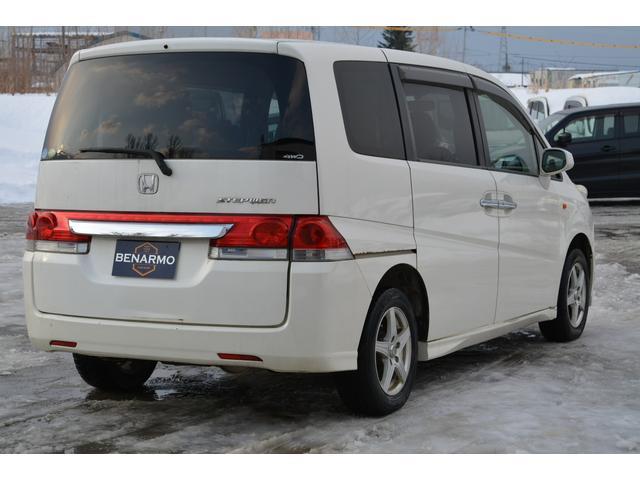 ホンダ ステップワゴン G 4WD