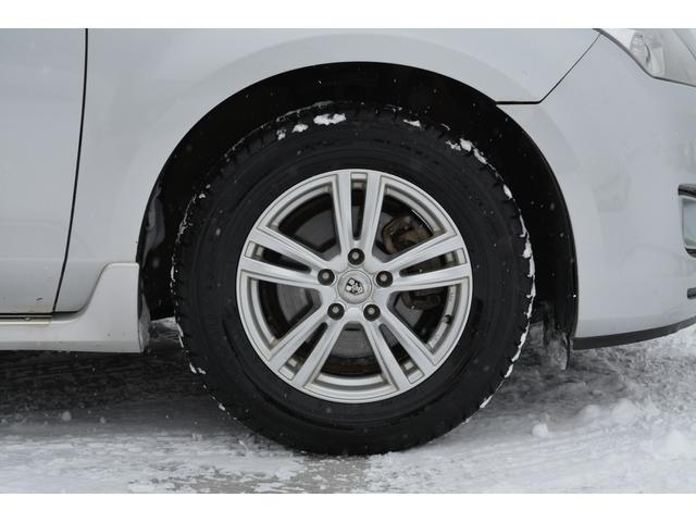 マツダ MPV 23C スポーティパッケージ 4WD 社外ナビ 夏冬タイヤ付
