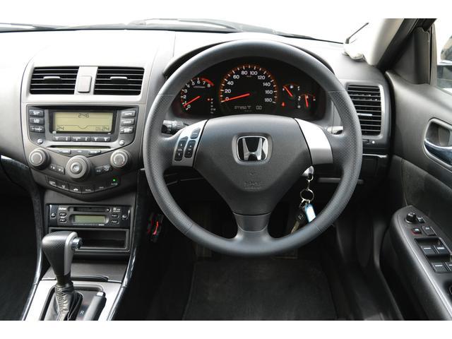 ホンダ アコードワゴン 24E 4WD ETC 夏タイヤ