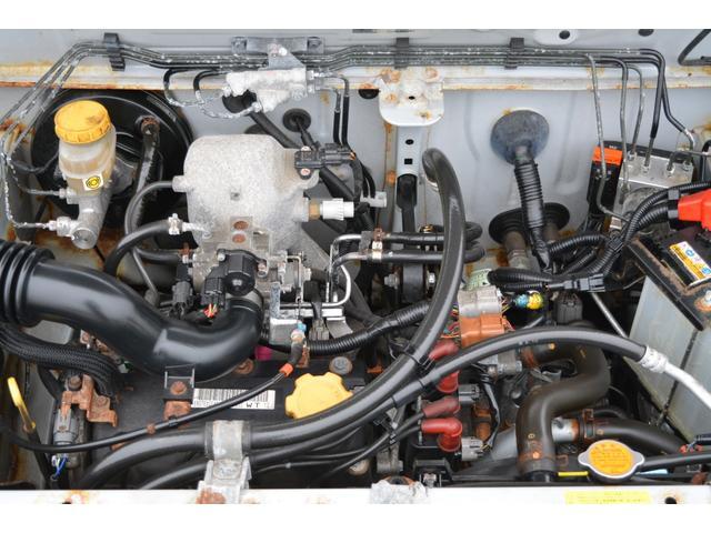 スバル プレオ F 4WD