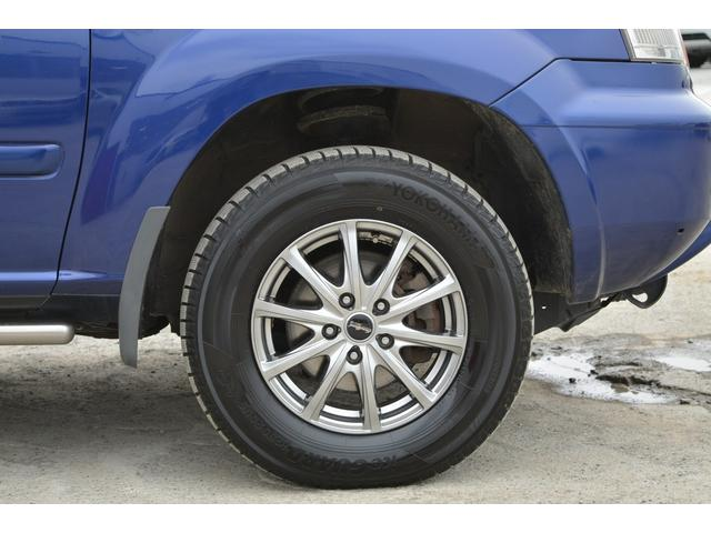 Xtt 4WD スタッドレスタイヤ(16枚目)