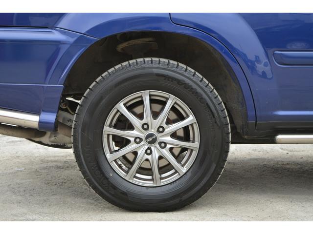 Xtt 4WD スタッドレスタイヤ(17枚目)