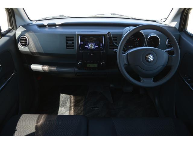 スティングレーT 4WD(4枚目)