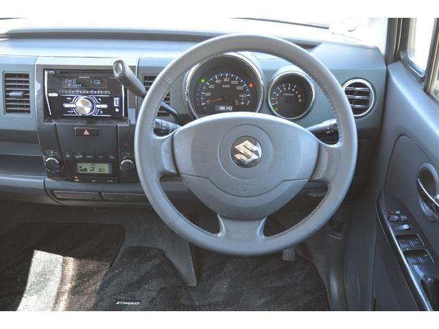 スティングレーT 4WD(12枚目)
