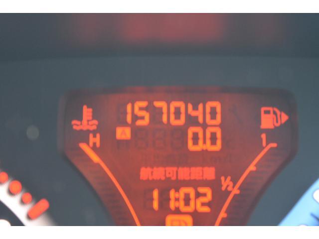 15X FOUR Vセレクション 4WD ナビ バックカメラ(13枚目)