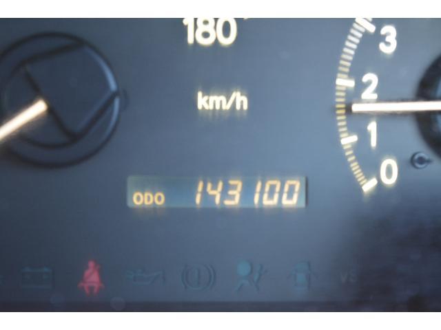 リミテッド プレステージED 4WD 修復歴無し 貨物登録(13枚目)