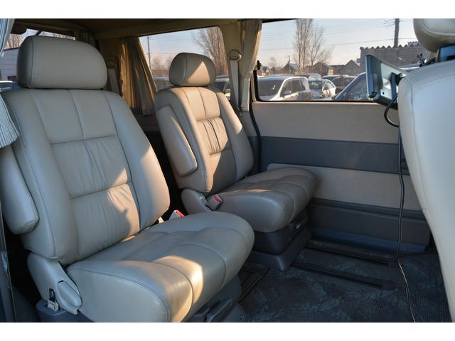 リミテッド プレステージED 4WD 修復歴無し 貨物登録(15枚目)