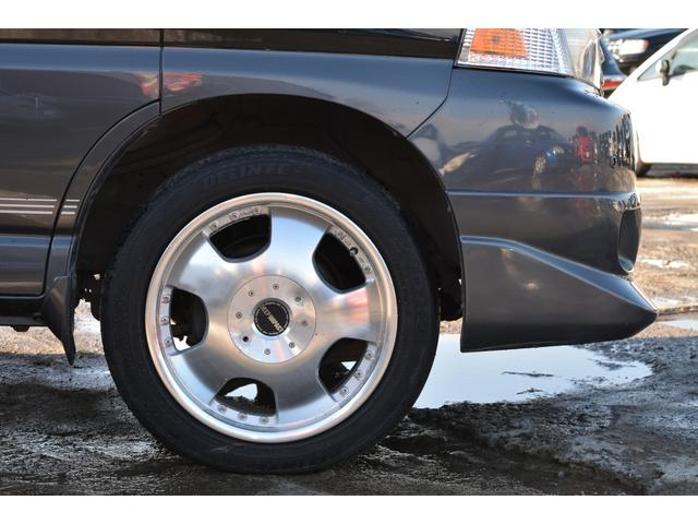 リミテッド プレステージED 4WD 修復歴無し 貨物登録(16枚目)