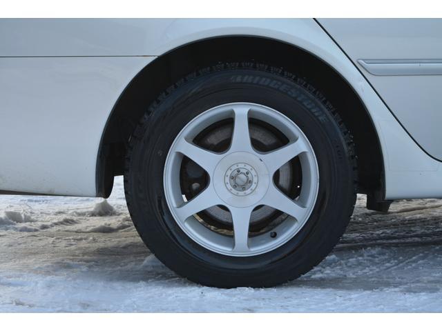 グランデFour リミテッド 4WD 修復歴無し 冬タイヤ(18枚目)