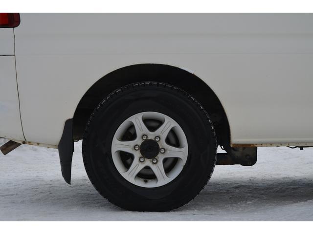 アクティブフィールドエディション 4WD  夏冬タイヤ付(19枚目)