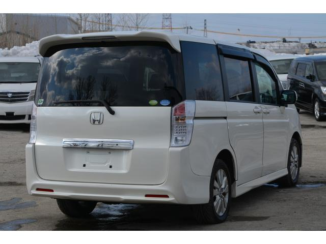 Z 4WD 本州仕入れ ナビ 夏タイヤ(8枚目)